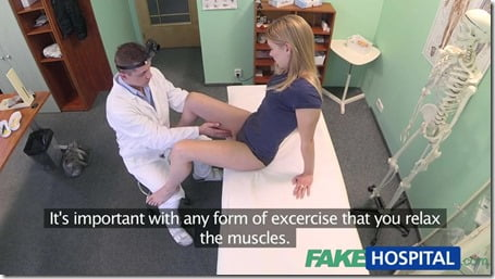 fake-hospital